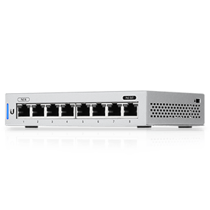 UBNT US POE Switch